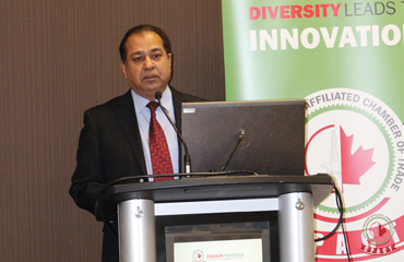 Tariq-Mehmood-President-Ottawa-Hosting-the-event