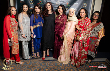 CPACT Choice Awards Gala 2018